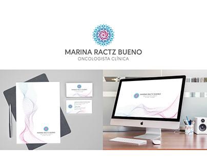 Marca e id. visual   Marina Ractz Bueno