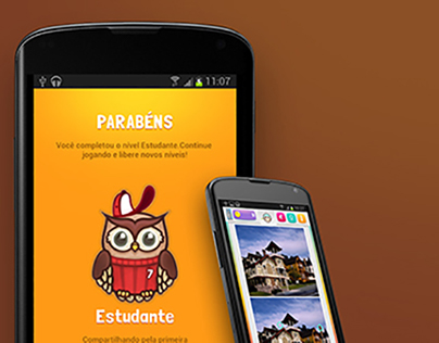 APP: Coquetel - Jogo dos Erros (tap4 mobile)