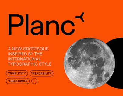 Planc