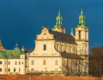 Basilica of Archangel Michael and Stanislaw