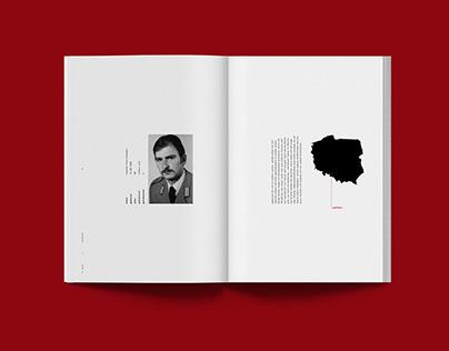 »22« Bi-Polar — an infographic booklet