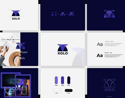 Xolo Branding