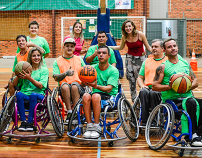 Get Ready For The Next Paralympics Games