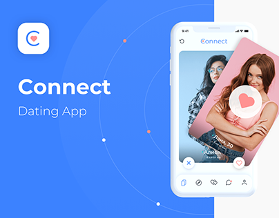 Connect | Dating App
