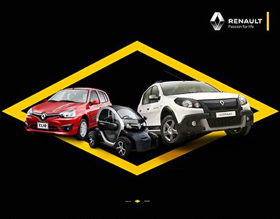 Renault ♢