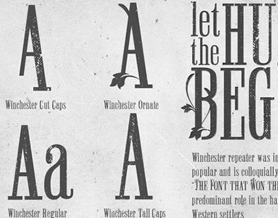 8 Cool Handmade Fonts