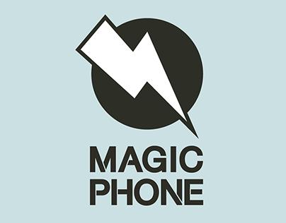 Magicphone