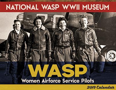 WASP Calendar 2019-2020