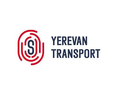 Yerevan Public Transport Branding Concept