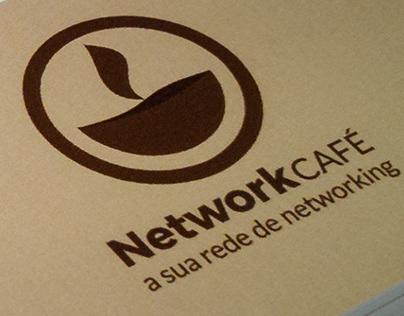Brand Identity - NetworkCAFÉ