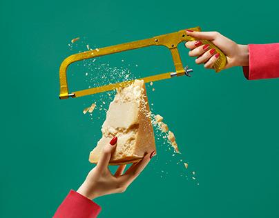 Parmigiano Attack