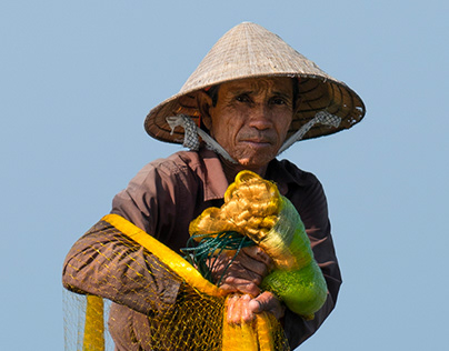 Vietnam - Hoi An - N.5
