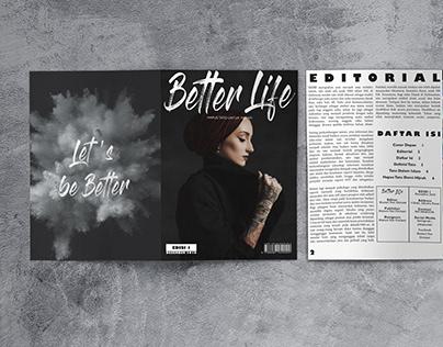 Newsletter - Better Life
