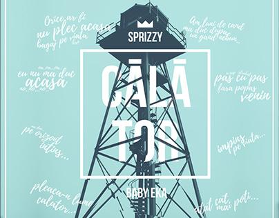Sprizzy-Calator