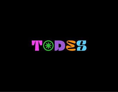 Todes Telecom | Ismo®