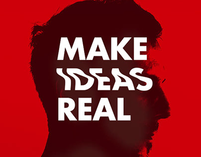 Istituto Europeo di Design Make Ideas Real
