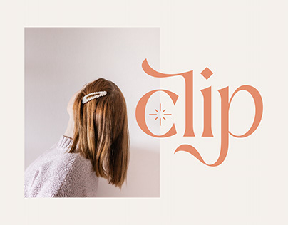 clip - bespoke hair accesories