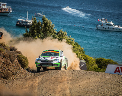Rally Turkey Marmaris 2019
