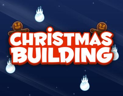 Christmas Building Mobile Game
