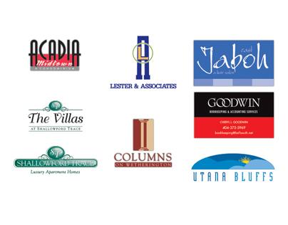 Logos, Branding, Programming