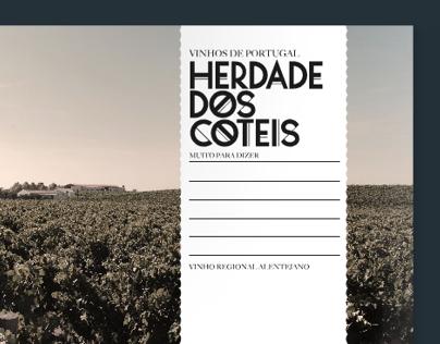Catálogo Digital Vinhos HC