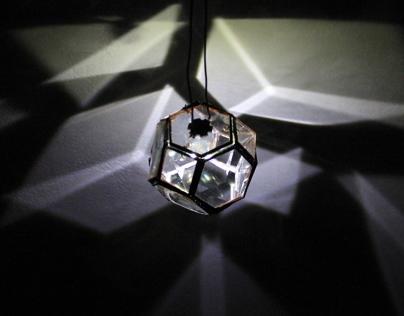 Octahedron Lanterns