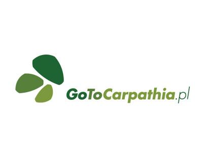GoToCarpathia – logo & web