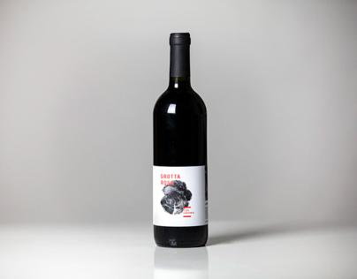 Grotta Rosa Wine