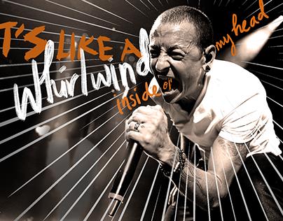 Typography: Linkin Park