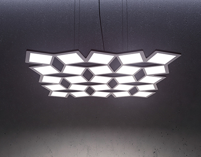 Motion | OLED Pendant Luminaire