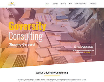 Goversity Consulting