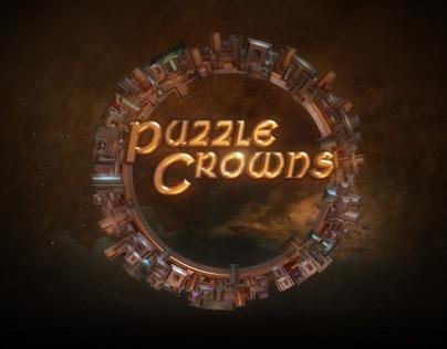 PUZZLE CROWNS