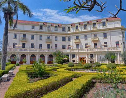 Polana Serena Hotel for Habitar