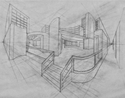 Perspective Drawing