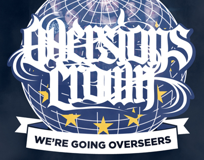 Aversions Crown // Poster