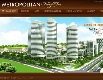 Metropolitan VT