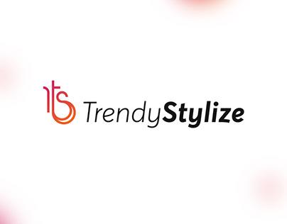 TrendyStylize Logo
