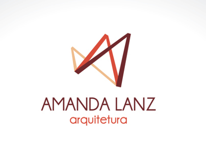 Identidade VIsual - Amanda Lanz