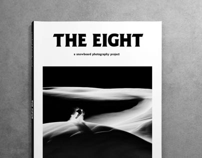 The Eight - Black Volume
