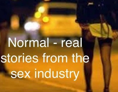 Normal - Real Stories from the Sex Industry
