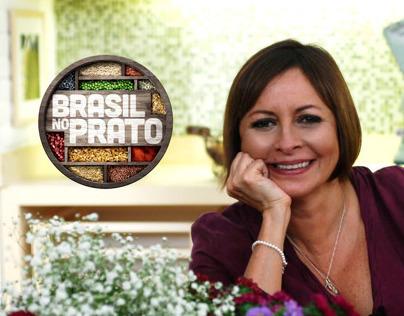 Brasil no Prato tv show
