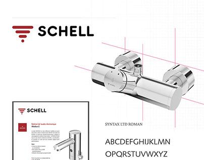 Advertising - Schell