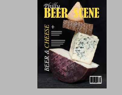 beer mag project