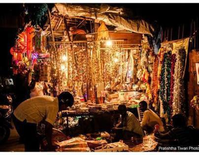 Diwali 2013, Mumbai, India