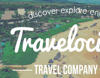 Travelocity Re-Brand