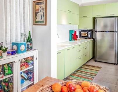 דירה בתל אביב Tel Aviv Appartment