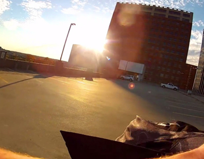 """GoPro """"Day In The Life Of"""""""
