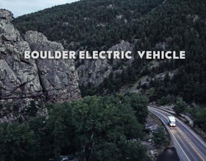 Boulder Electric Vehicle Web Spot