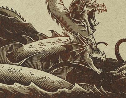 Eikon - Hydra