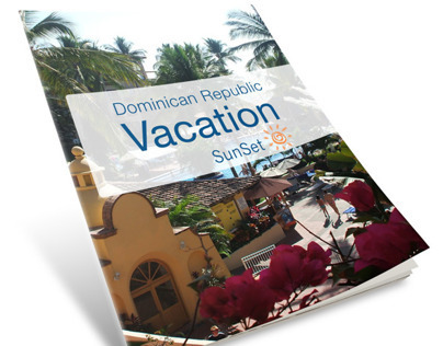 Vacation Booklet